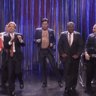 SNL Trolls the Anti-gay GOP Presidential Candidates' Attempts to Appeal to Young Voters: VIDEO