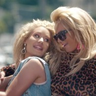 Britney Spears and Iggy Azalea Go Back To The 80s In New Music Video 'Pretty Girls' – WATCH
