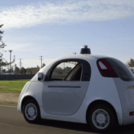 Take a Test Drive into the Future with this Look at Google's Self-Driving Car That Will Hit the Road This Summer: VIDEO
