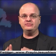 Gordon Klingenschmitt Concerned Bans On 'Ex-Gay' Therapy Will Increase Demonic Possession: VIDEO