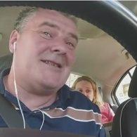 Meet Ireland's Heterophobic Cab Driver: VIDEO