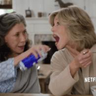 Netflix Renews Jane Fonda – Lily Tomlin Comedy 'Grace and Frankie'