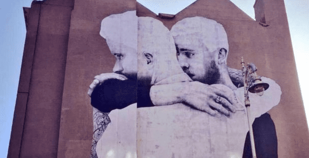 marriage equality arrives in ireland