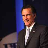 Mitt Romney: I'm Voting for Ted Cruz