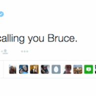 Drake Bell Tweets That He'll Still Call Caitlyn Jenner 'Bruce'