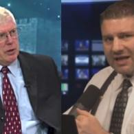 Liberty Counsel's Mat Staver and Matt Barber Are Convinced 'Satanic' Gay Marriage Will Literally Bring About God's Wrath: AUDIO