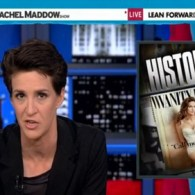 Rachel Maddow: Caitlyn Jenner is a Hero for the Trans Community – VIDEO