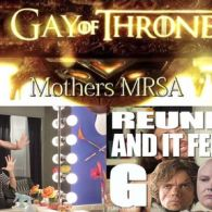 The 'Gay of Thrones' Recap of S5xE10 is Here – Mothers MRSA