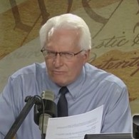 Bryan Fischer on Being an Anti-gay Bigot: 'I Was Born this Way' – VIDEO