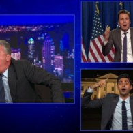 Donald Trump Is Making Jon Stewart Really Excited: WATCH