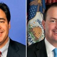 GOP Congressmen Introduce Disgusting, Anti-Gay 'First Amendment Defense Act'