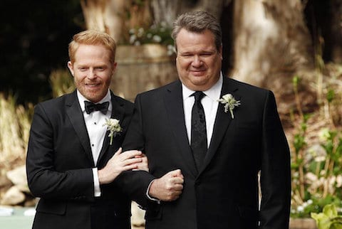 Mitchell-Cameron-Wedding-Modern-Family-Pictures