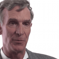 Bill Nye Explains The Mysteries of Time Travel: VIDEO