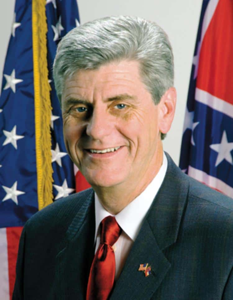 Image result for phil bryant