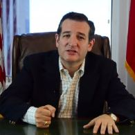 Ted Cruz Proposes Throwing Out SCOTUS Justices Who Ruled for Marriage Equality