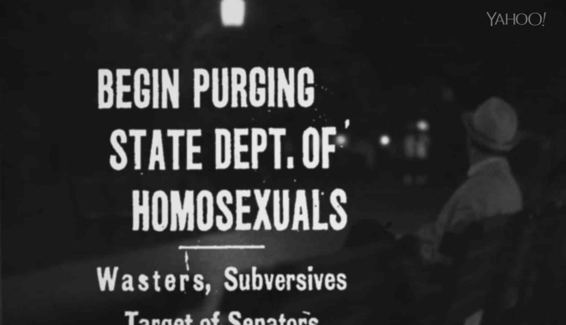 War on Gays