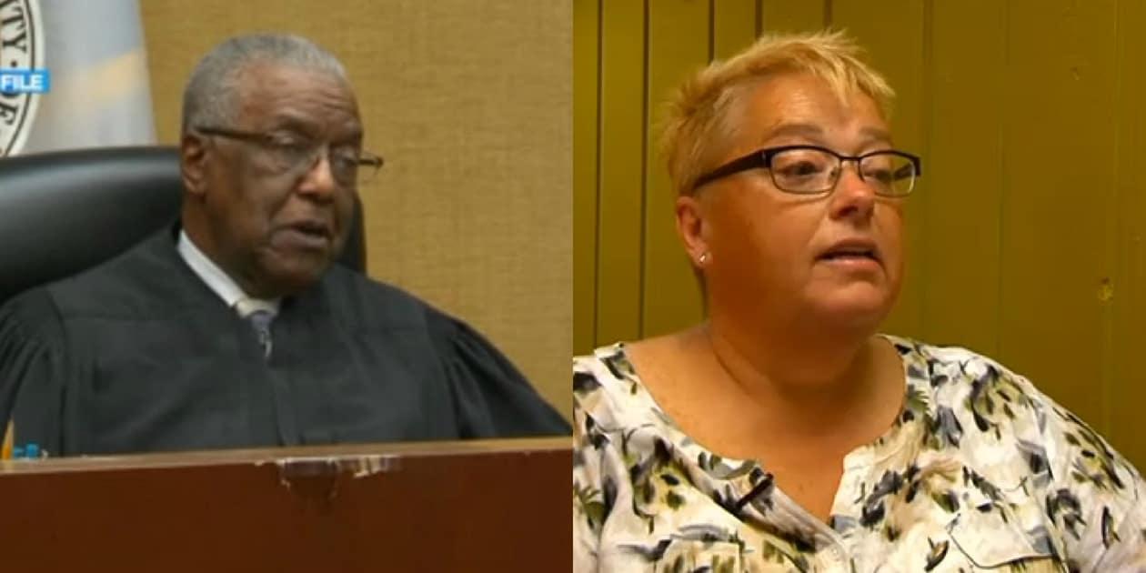 Toledo, Ohio Judge Refuses to Marry Same-Sex Couple: VIDEO