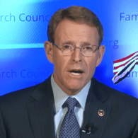 Hate Group Leader Tony Perkins Still Expects a Trump Anti-LGBT 'Religious Freedom' Executive Order