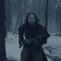 Leonardo DiCaprio Seeks Revenge Against Tom Hardy (and a Bear) In Visceral First Trailer for 'The Revenant' – WATCH
