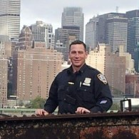 NYPD Officers' League to Honor Twerking Cop Michael Hance