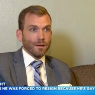 Parishioners Back Gay Pastor After Michigan Methodists Force Him to Resign: VIDEO