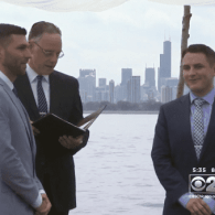 Gallup Poll Shows Increase in Weddings for Gay Adults