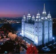 Mormon Church So Upset With Equality They May Create Anti-gay Alternative to the Boy Scouts