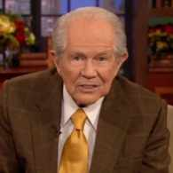 Pat Robertson: God Responsible for James Comey's Clinton Email Disclosure – WATCH