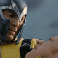 James McAvoy & Michael Fassbender's Love Story As Told Through a Supercut of Homoerotic X-Men Clips: WATCH
