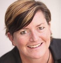 Christine Forster