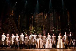 HamiltonRichard Rodgers Theatre