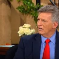 End-Times Pastor Rick Wiles: Hurricane Harvey is Punishment for LGBT Sexual Perversion: LISTEN