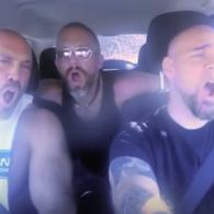 Titanmen Karaoke 'I Kissed A Boy' – VIDEO