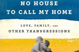 Ryan Berg No House to Call My Home