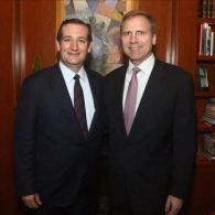 Group LeadingBoycott Against Ted Cruz-Supporting Gay Hoteliers Shuts Down