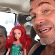 This Little Boy Picked a Doll for His Birthday Toy. How His Dad Reacted Will Leave You Stunned – VIDEO
