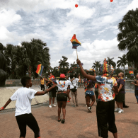 Jamaica Celebrate's Its First LGBT Pride With Weeklong Event