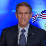 Tony Perkins: We Can't Abandon Anti-gay Hate Just Because Josh Duggar Was a Cheating Hypocrite