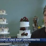 Baker Who Refused to Serve Gay Couple Taking Case to Colorado Supreme Court: VIDEO