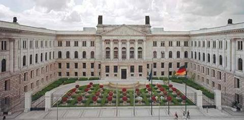 Bundesrat, germany