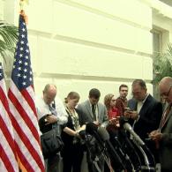 Watch LIVE: Speaker John Boehner Announces Resignation