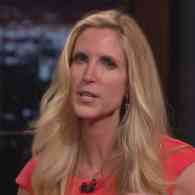 Ann Coulter Attacks 'Retards' Who Suggested She Has Ties To White Supremacist Groups: VIDEO