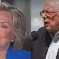 Bernie Sanders Opens Up Huge Lead Over Hillary Clinton in New Hampshire Poll