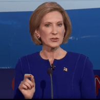 Carly Fiorina Leads Donald Trump in New Hampshire Poll