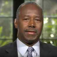 Ben Carson: Gay Marriage Will Lead to 'Mass Killings' and 'Utter Chaos'