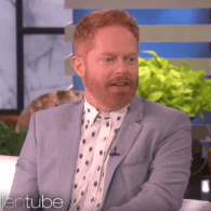 Jesse Tyler Ferguson on His Kardashian-Filled Quest to Find His Hubby's Best Birthday Present