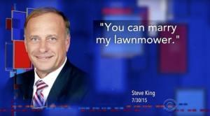 Steve King