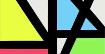 New Order - Plastic