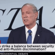 George Pataki: I Would Have Fired Kim Davis If She Worked For Me – VIDEO