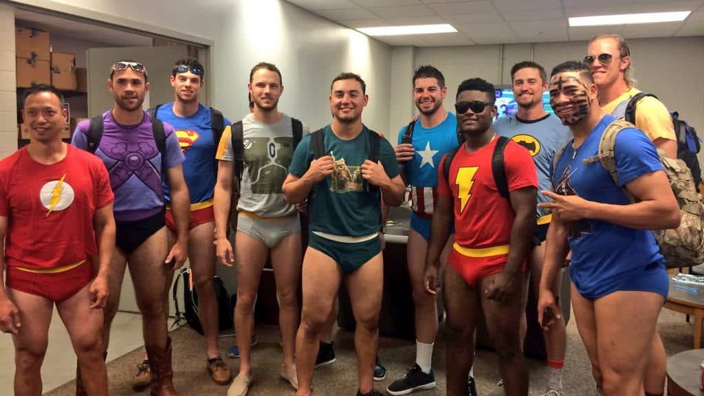 New York Mets Rookies